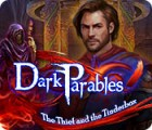 Dark Parables: The Thief and the Tinderbox spel
