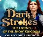 Dark Strokes: The Legend of Snow Kingdom. Collector's Edition spel
