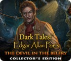 Dark Tales: Edgar Allan Poe's The Devil in the Belfry Collector's Edition spel