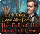 Dark Tales: Edgar Allan Poe's The Fall of the House of Usher spel