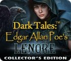 Dark Tales: Edgar Allan Poe's Lenore Collector's Edition spel