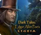 Dark Tales: Edgar Allan Poe's Ligeia spel