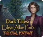Dark Tales: Edgar Allan Poe's The Oval Portrait spel