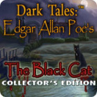 Dark Tales: Edgar Allan Poe's The Black Cat Collector's Edition spel