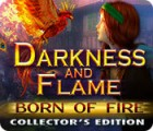 Darkness and Flame: Born of Fire Collector's Edition spel