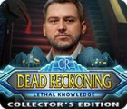 Dead Reckoning: Lethal Knowledge Collector's Edition spel