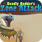 How to Train Your Dragon: Deadly Nadder's Zone Attack spel