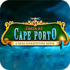 Death at Cape Porto: A Dana Knightstone Novel Collector's Edition spel