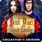 Death Pages: In een Boek Gevangen Luxe Editie spel