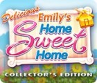 Delicious: Emily's Home Sweet Home Collector's Edition spel
