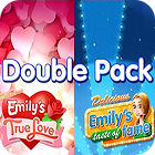 Delicious: True Taste of Love Double Pack spel