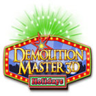Demolition Master 3D: Holidays spel