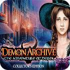 Demon Archive: The Adventure of Derek. Collector's Edition spel