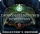 Demon Hunter 3: Revelation Collector's Edition spel