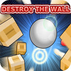 Destroy The Wall spel