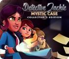 Detective Jackie: Mystic Case Collector's Edition spel