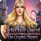 Detective Quest: Het Glazen Muiltje spel