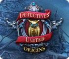 Detectives United: Origins spel
