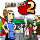 Diner Dash 2 Restaurant Rescue spel