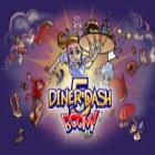 Diner Dash 5: BOOM spel