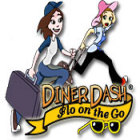 Diner Dash - Flo on the Go spel