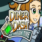 Diner Dash 4: Flo Through Time spel