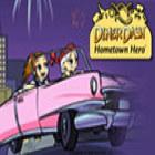 Diner Dash: Hometown Hero spel