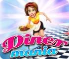 DinerMania spel