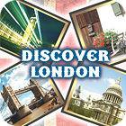 Discover London spel
