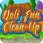 Doli Fun Cleanup spel