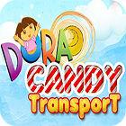 Dora Candy Transport spel