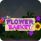 Dora: Flower Basket spel