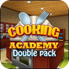 Double Pack Cooking Academy spel
