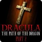 Dracula: The Path of the Dragon — Part 2 spel