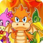 Drago Adventure spel