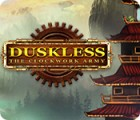 Duskless: The Clockwork Army spel