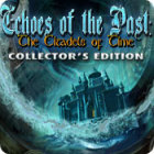 Echoes of the Past: The Citadels of Time Collector's Edition spel