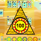 Egyptian Caribbean Poker spel