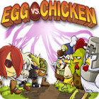 Egg Vs Chicken spel