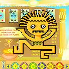 Egyptian Videopoker spel