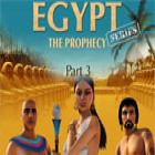 Egypt Series The Prophecy: Part 3 spel
