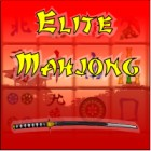 Elite Mahjong spel