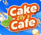 Elly's Cake Cafe spel