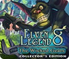 Elven Legend 8: The Wicked Gears Collector's Edition spel