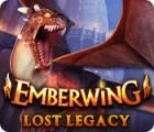 Emberwing: Lost Legacy spel