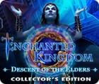 Enchanted Kingdom: Descent of the Elders Collector's Edition spel