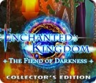 Enchanted Kingdom: Fiend of Darkness Collector's Edition spel