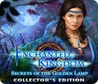 Enchanted Kingdom: The Secret of the Golden Lamp Collector's Edition spel