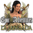 Epic Adventures: La Jangada spel
