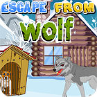 Escape From Wolf spel